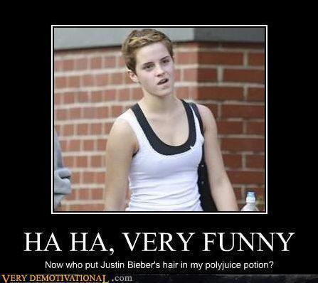 Funny Emma