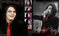 G ☆ ^__^ - gerard-way wallpaper