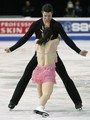 GPF 2011 - tessa-virtue-and-scott-moir photo