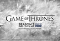 Game of Thrones- Season 2 - game-of-thrones photo