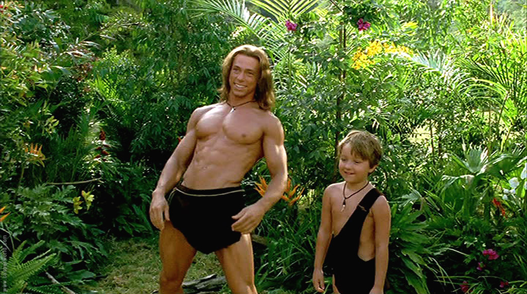 george of the jungle 2 movie - photo #7