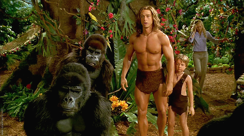 george of the jungle 2 movie - photo #11
