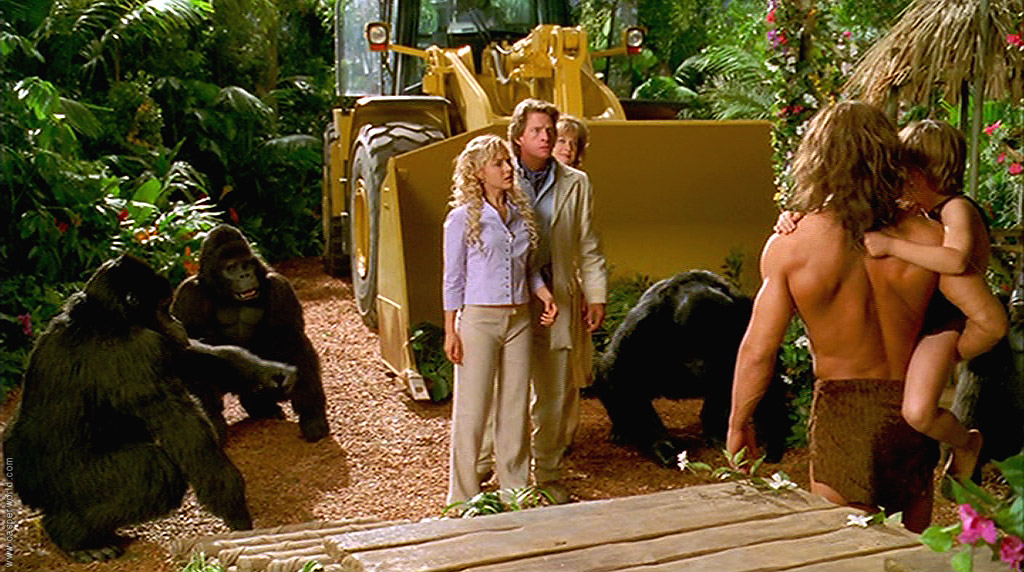 george of the jungle 2 movie - photo #20