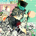 Gilbert Nightray - pandora-hearts icon