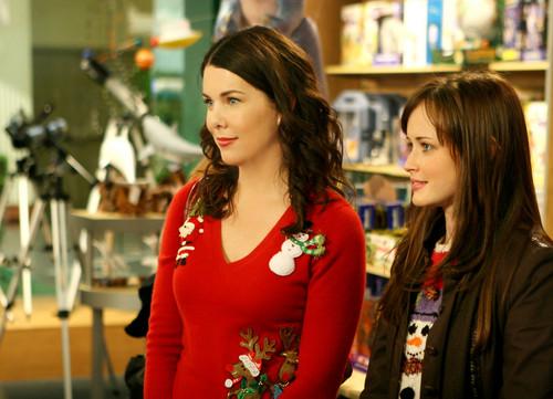 Gilmore Girls (HQ)