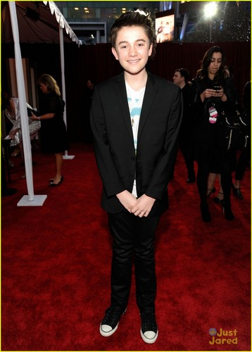 Greyson Chance 2012 Award - greyson-chance Photo