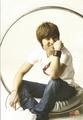 Handsome Korean Man