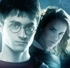 Harry and Hermione photo containing a portrait entitled Harmony