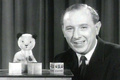 Harry Corbett With Sooty - sooty-show photo