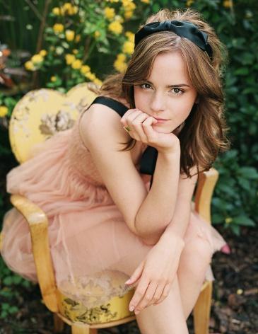 Hermione/Emma