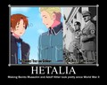 Hetalia (de)motivationals