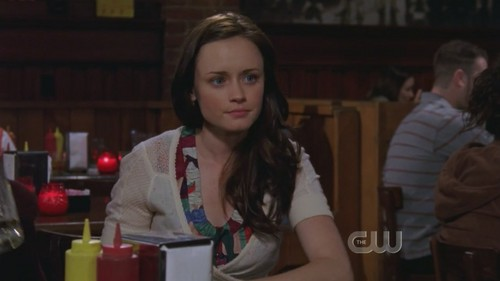 It's Just Like Riding a Bike - gilmore-girls Screencap