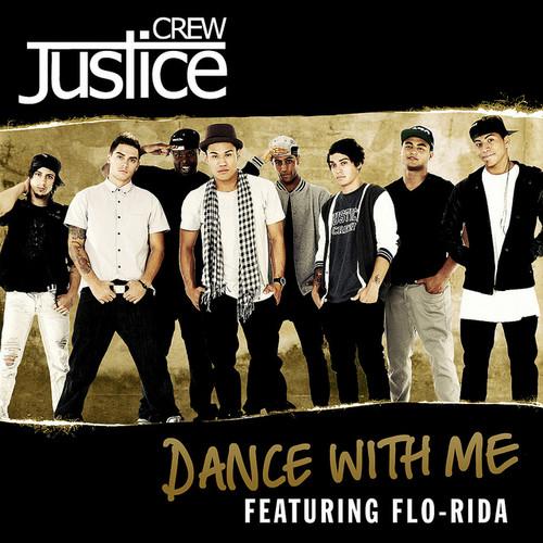 JUSTICE CREW 4EVA