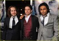 Jackson Rathbone: 'The Grey' Guy - twilight-guys photo