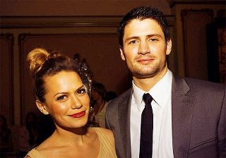 James & Bethany<3