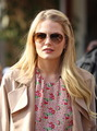 "Jan 11 | Jennifer Morrison On ""Extra"" - jennifer-morrison photo"