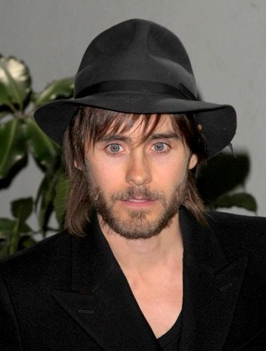 Jared Leto new photos! - jared-leto Photo