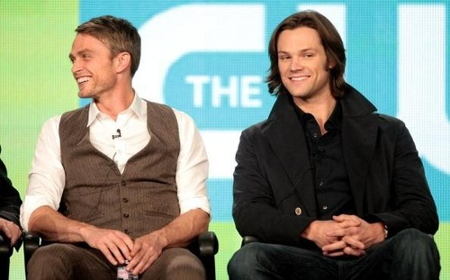 Jared at TCA