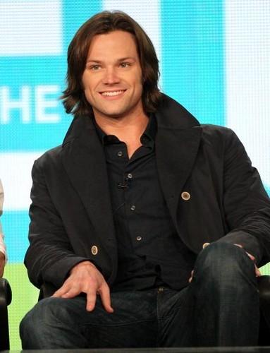 Jared at TCA