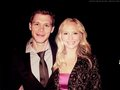 Joseph&amp;Candice&lt;3 - joseph-morgan photo