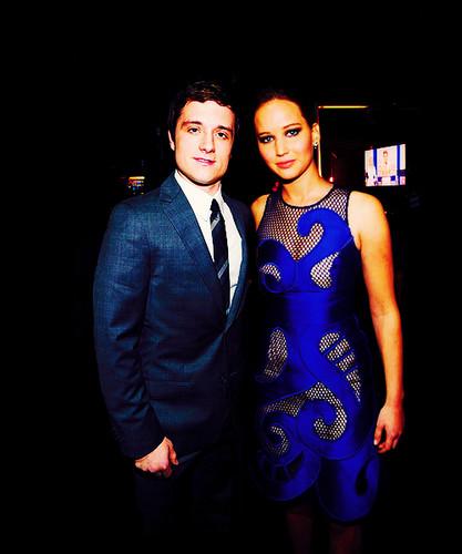 Josh + Jen