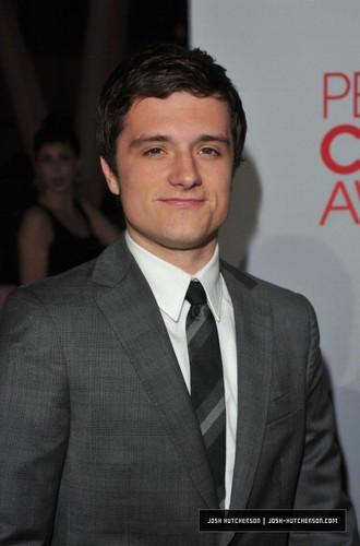 Josh at PCA
