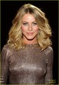 Julianne Hough: Bare Back at People's Choice Awards 2012 - julianne-hough photo
