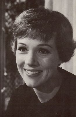 The Gallery For Gt Julie Andrews Maria Von Trapp