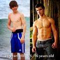 Justin atau Taylor?? :)