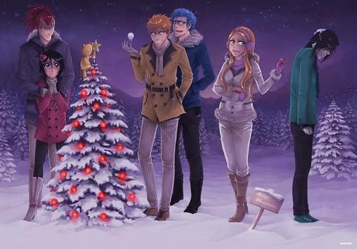Karakura Weihnachten