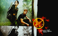 peeta-mellark-and-katniss-everdeen - Katniss & Peeta wallpaper