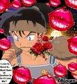 Koga's प्यार