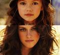 Kris&Mackenzie - twilight-series photo