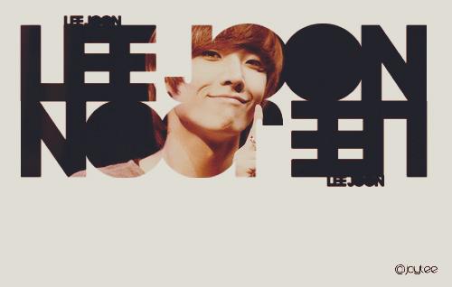 Lee Joonie