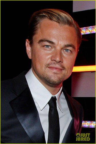 Leo DiCaprio: AFI Awards with Martin Scorsese! - leonardo-dicaprio Photo