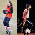 Like Father, Like Daughter  - michael-jackson photo