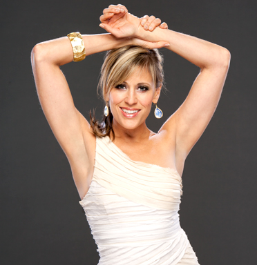 Lilian Garcia wallpaper entitled Lilian Garcia