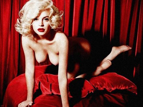 Lindsay Lohan fond d'écran entitled Lindsay Lohan