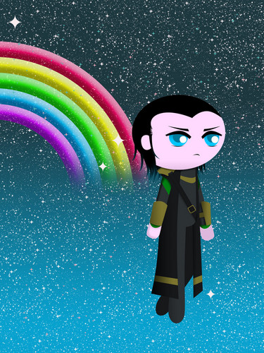 Loki & The Bifrost