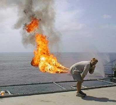 lol burn