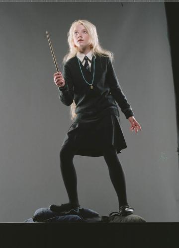 NAVER まとめ【ハリー・ポッター】ルーナ・ラブグッド画像