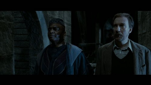 Remus Lupin images Lupin in Deathly Hallows pt 2 HD ...