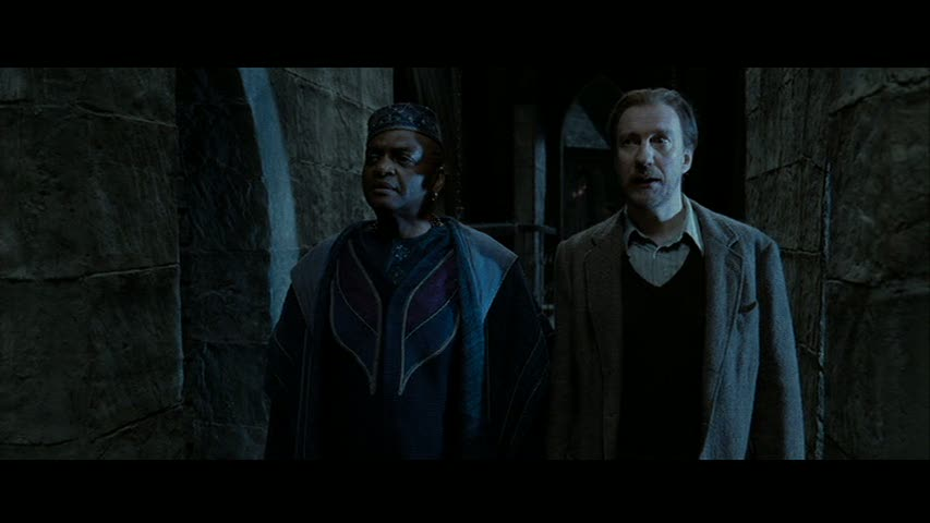 Lupin in Deathly Hallows pt 2 - Remus Lupin Image ...