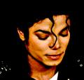 M ☆ - michael-jackson photo