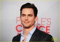 Matt Bomer & Tim DeKay - People's Choice Awards 2012 - matt-bomer photo