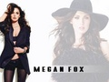 megan-fox - Megan Fox wallpaper