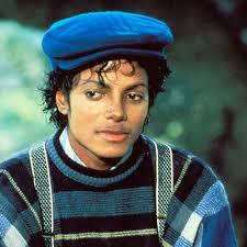 Michael Jackson say say say