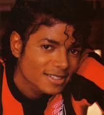 Michael jackson's cute side