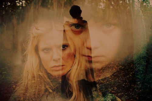 Morgana, Morgause & Mordred