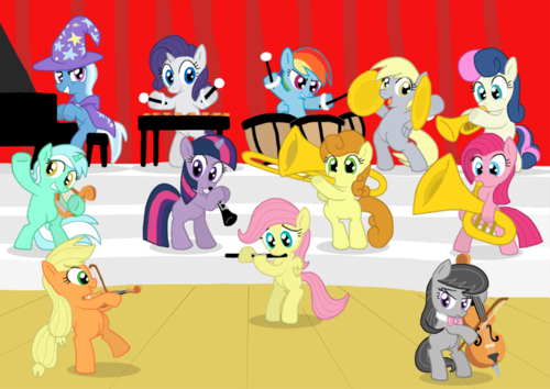 My Little Pony Pictures - my-little-pony-friendship-is-magic Photo